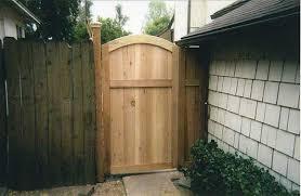 Wonderful Wood Fence Gate Plans Garden Wooden Gates To Design Ideas