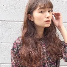 必見なりたい髪型が見つかるスタイル別パーマのヘアカタログhair