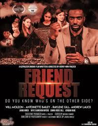 Drama Film Friend Request Film Kzfrazier Drama