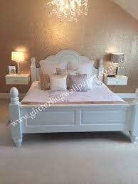 glitter bedroom bedroom makeover