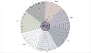 Excel Bullseye Chart Bulls Eye Chart Excel Vba Products