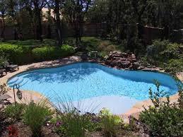Inground Swimming Pools Tulsa Broken Arrow OK Blue Haven Pools Tulsa