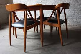 Retro Style Kitchen Table Cool Kitchen Table Chairs Cliff Kitchen