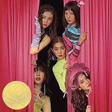 Amazon Uk Pre Order Chart Red Velvet The Reve Festival Day1 Incl Pre Order Poster