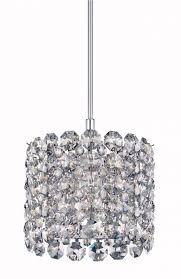 medium size of pendant lights classy crystal chandelier light cool mini pendants in chrome finish gallery