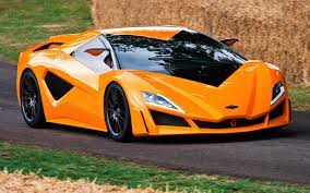 Orange car wallpapers and images ...