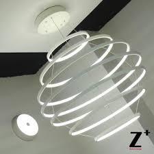 designer modern lighting. led lights designer modern ceiling lamp bedroom living room light ring form creative metal free shipping lighting