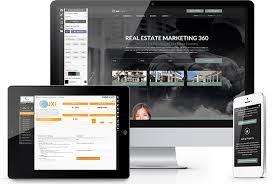 Real Estate Website Templates Classy Real Estate Website Templates Mobile Responsive Web Designs For