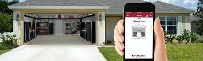 garage door app hero 1 garage door opener app for iphone garage door app craftsman smart garage door opener