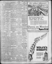 The Age from Melbourne, Victoria, Australia on February 4, 1927 · Page 7