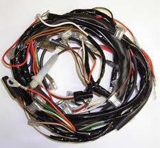t100 t120 tr6 motorcycle wiring harness triumph t100 t120 tr6 motorcycle wiring harness