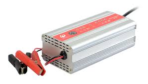 automatic car battery charger 8a <b>12v</b>