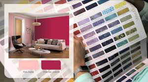 Dulux Velvet Touch Shade Card English