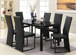 Kitchen Table Sets Black 60204 Riggan Dining Room Set Acme Furniture Furniture Cart