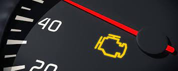 how to reset a check engine light