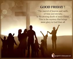 Friday Christian Quotes Best Of 24 Happy Good Friday Quotes And Sayings