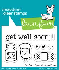 Get Well Soon Poster Get Well Soon