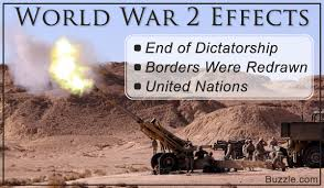 the real causes of world war and its devastating effects world war 2 effects