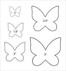 the kids will love this adorable and easy paper butterfly craft