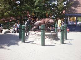 Wonderland Height Chart Wilde Beast Roller Coaster Wikipedia