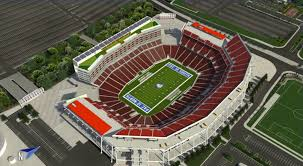 Stanford Stadium Seating Chart 3d 2016 Pac 12 Football Championship Game Tickets Info Pac 12