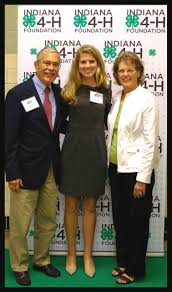 Congress Luncheon | Indiana 4-H Foundation