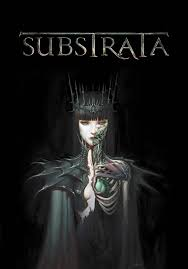 substrata open world dark fantasy paul richards various 9781927925133 amazon books