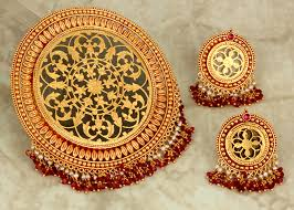 pendant sets gold jewellery