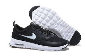 black and white nike air max shoes. 2015 nike air max 90 87 hyp prm womens shoes black white new arrival sale and g