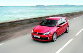 SPORT CARS 2011: 2010 VW Golf GTI VI: New Gallery with 45 High-Res ...