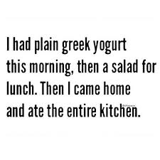 CK Jacob's blog: Hilarious Weight-loss Quotes with Pics. Check ...