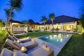 3 Bedroom Villa In Seminyak Impressive Inspiration