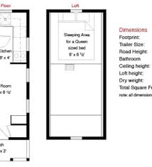 Small Picture Carriage House Plans Small House Floor Plan Micro House Floor