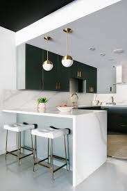 Interior Designers West Hollywood Silestone Caitlin Murray West Hollywood Kitchen By