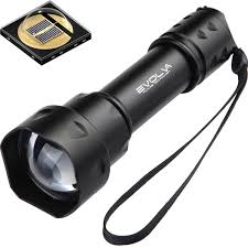 Ir Lights For Night Vision Scopes Evolva Future Technology T20 Ir 38mm Lens Infrared Light