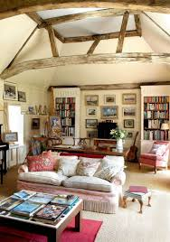 Period Living Room Restoring A 17th Century Home Period Living