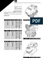 Tecumseh Service Manual | Carburetor | Throttle
