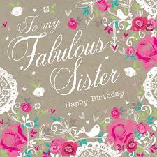Happy Birthday Beautiful Sister Quotes Best Of Happy Birthday Sister Google Search Quotes Pinterest Happy