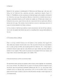 personal reflection essay examples analytical essay topics  resume cv cover letter personal reflective statement essay analysis of heavy metals in the riverine sediment