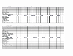 Office Cleaning Checklist Pdf Word Weekly Excel Company Template