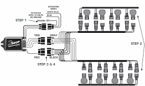 how to install a msd launch master 2 step rev limiter on a 2011 1990 Mustang 2 3 Wiring Diagram 1990 Mustang 2 3 Wiring Diagram #13 1990 Ford Mustang Fuse Box Diagram