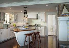 Computer Kitchen Design Stunning Coastal Style Kitchen Designs Best House Interior Today
