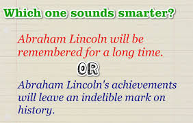the yuniversity re post sat essay tip of use smart words image