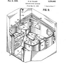 1940 Bathroom Design Beauteous History Of The Bathroom Part 48 The Perils Of Prefabrication