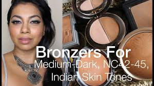 Best bronzer for asian