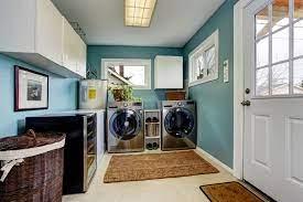best laundry room paint colors