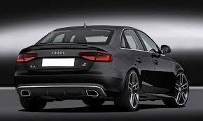 audi a4 2016 exterior. Modren 2016 2016 Audi A4 Back Intended Exterior 4