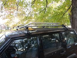 Build your own Roof Rack for $70 - JeepForum.com | Ideas ...
