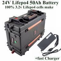 <b>24V</b> Customize <b>battery</b> pack