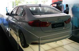 new car release malaysia 2014File2014 Honda City prelaunch display unit in Glenmarie